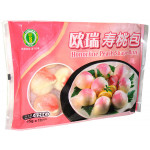 Mai Xiang Yuan Honorline Peach Shape Bun 12Stx35g