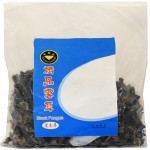 Golden Diamond Black Fungus (Wan Yi) 500g