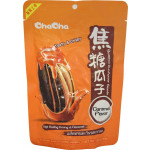 Roasted Sunflower Seeds Caramel Flavour 160g / 焦糖葵瓜子
