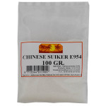 Chan's Chinese Suiker 100g
