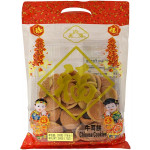 New Year Crunchy Swirl Biscuits 200g / 牛耳饼(猫耳朵) 200克