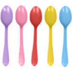 Peter's Colored Spoons 17,5cm (20x)