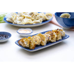 Chinese dumplings (Jiao Zi)