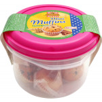 Meister Moulin Mini Muffins Choco Chips 250g