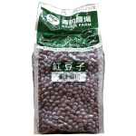 Green Farm Red Bean 青的農場紅豆子 600g