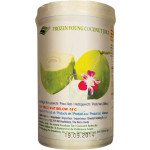 Sonaco Frozen Young Coconut Juice 300ml