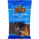 TRS Whole Black Pepper Corns 100g