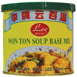 Lee Brand Won Ton Soup Base Mix 227g