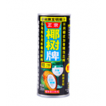 Ye Shu Canned Coconut Juice 245ml / 椰树牌椰汁 245ml