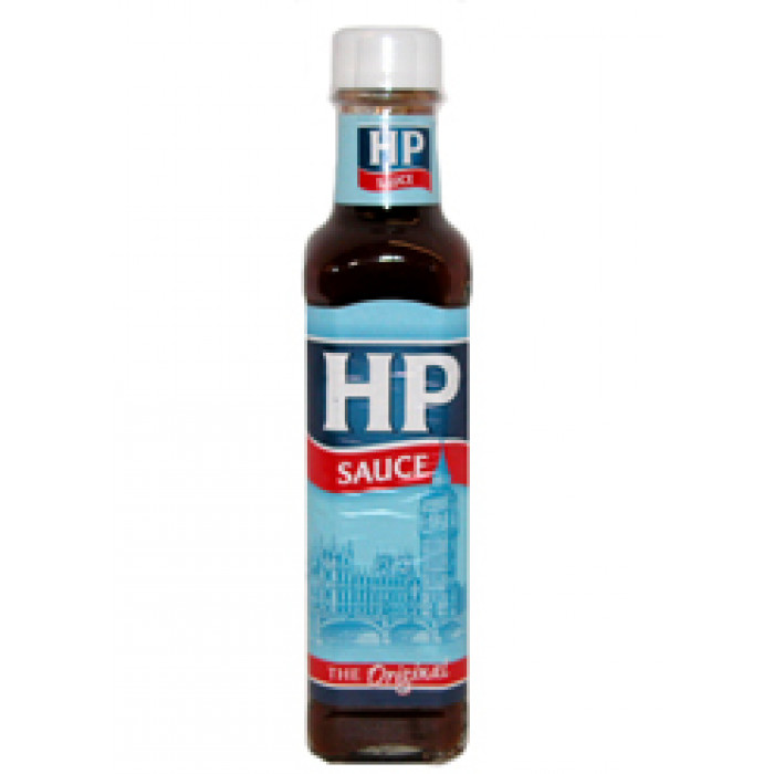 HP Steak Sauce 255g