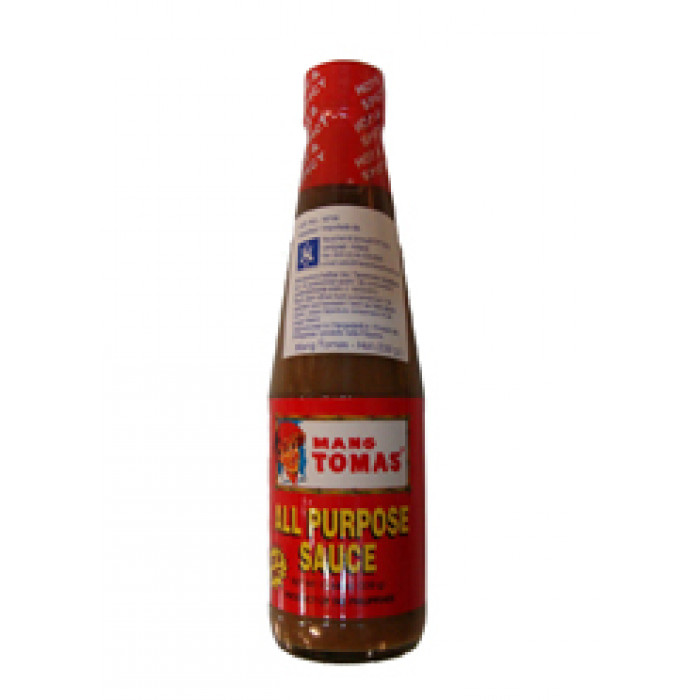 Mang Thomas All Purpose Sauce Hot&Spicy 320g