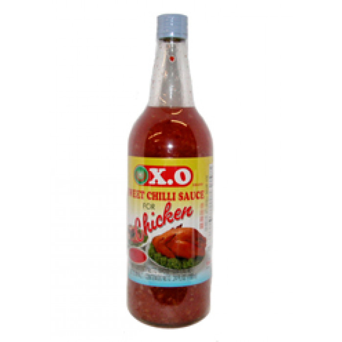 泰国甜辣酱 700ml / X.O. Sweet Chilli Sauce 700ml