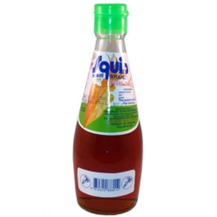 魷魚露 300ml / SQUID BRAND Fish Sauce
