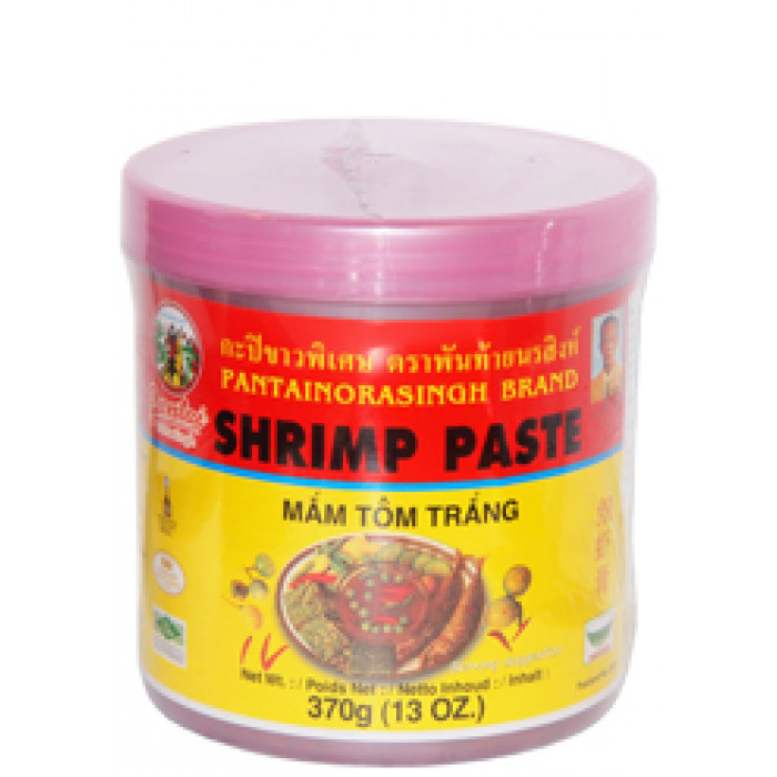 虾酱 370g / Pantainorasingh Shrimp Paste 370g