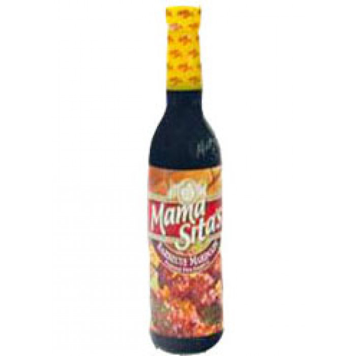 菲律宾烧烤卤汁 680ml / Mama Sita's Barbecue Marinade 680ml