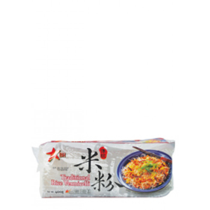 南洋風味傳统米粉 400g / BH Traditional Rice Vermicelli 400g