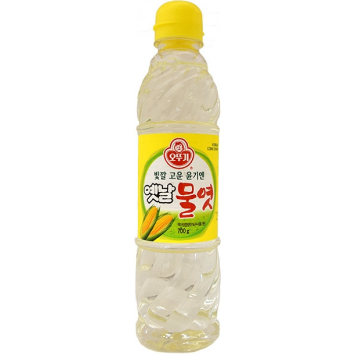 Ottogi Korean Corn Syrup 700g