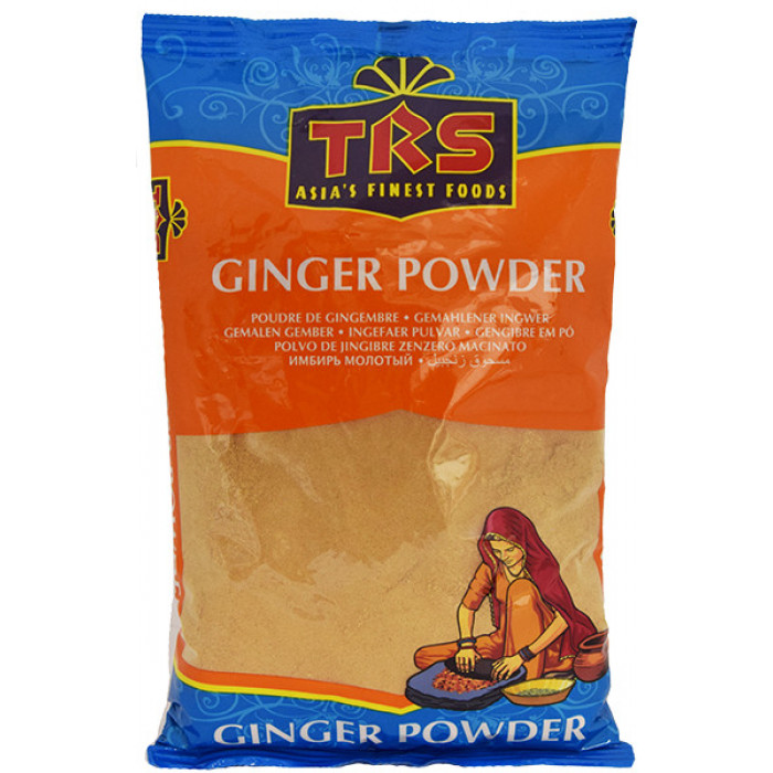 TRS Garlic Powder 400g
