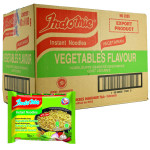 素酸面 75克x40包 / Indomie Instant Noodle Vegetables 80xg40