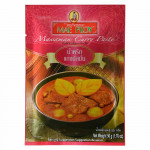 泰国马沙文咖喱酱 50g / Mae Ploy Matsaman Curry Paste 50g