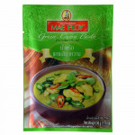 泰国绿咖喱酱 50g / Mae Ploy Green Curry Paste 50g