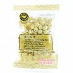 Golden Diamon Dried Lotus Seed Whole 113 g