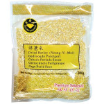 金钻石洋薏米 200克 / Golden Diamond Dried Barley Yang Yee Mai 200g