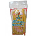 元枝腐竹 200g / Cock Brand Dried Bean Curd Sticks 200 g