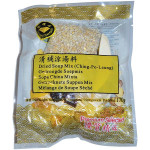 金钻石清补凉汤料 170克 / Golden Diamond Dried Soup Mix Ching Po Leung 170G
