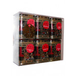 什锦特色中国茶 6款 120g / Kwong Sang Tea Chinese Classic Tea 6 pcs 120g