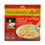 虾肉云吞汤 145g / CP Instant Shrimp Won Ton Soup 145g