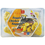 Sunwell 素炸鸡块 300g / Sunwell Frozen Veggie Chicken Nuggets 300g
