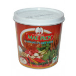 泰国马沙文咖喱酱 400g / Mae Ploy Matsaman Curry Paste 400g