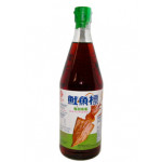 鱼露 725ml / Squid Brand Fish Sauce Squid 725ml (Fles)