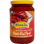Faja Lobi Roast Red Pork Trafasie 360ml