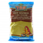 辣咖喱粉 400g / TRS Hot Madras Curry Powder 400g
