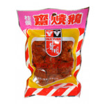 斋烧鹅 80g / Wah Yuen BBQ Fried Dough 80g