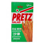 色拉味百力滋 69g / Glico Pretz Salad Biscuit Sticks 69g