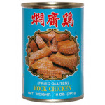 伍中素鸡 280g / Wu Chung Vegetarian Mock Chicken 280g