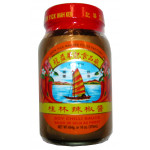 KYWK Soy Chilli Sauce 454g / 桂林辣椒酱 454g