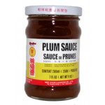 美珍苏梅酱 200ml / Mee Chun Plum Sauce 200ml (250g) Pot