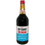美珍老头抽 500ml / Mee Chun Best Soy Sauce 500ml (580g)
