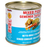 Mee Chun Mixed Pickles Ginger 275g