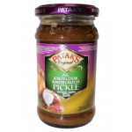大蒜泡菜 300g / Patak's Garlic Pickle Medium 300g