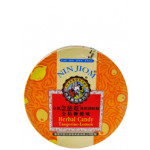念慈菴金桔柠檬润喉糖 60g / Nin Jiom Herbal Candy tangerine-Lemon 60g