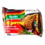 印尼营多捞面 80克 / Indomie Instant Fried Noodles Mi Goreng 80g
