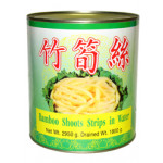 金钻牌罐头竹笋丝 / Golden Diamond Bamboo Shoots Strips 2950G