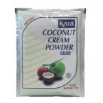 椰奶粉 50g / Kara Instant Coconut Cream Powder 50g