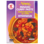 Namjai Curry Paste Panang 50g
