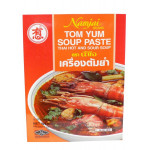 冬阴功酱 35g  / Namjai Tom Yum Paste 35g